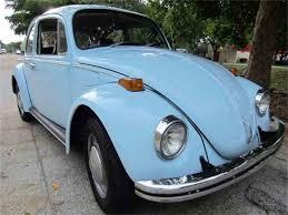 1970 volkswagen beetle classic 1970 1970 volkswagen beetle for sale classiccars com cc 935009