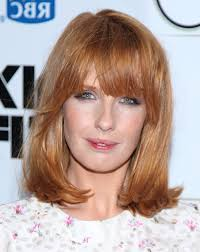 long face haircuts redheads the best haircut for your shape face