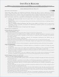 business analyst resume template senior it analyst resume globish me