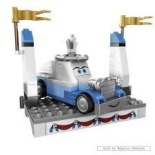 big bentley car lego cars big bentley bust out by lego 8639 5702014733510 ebay