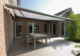 Modern Awnings Patio Awnings Uk House And Garden Awning By Eden Verandas