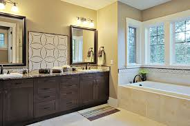 craftsman style bathroom ideas 25 craftsman style bathroom designs vanity tile lighting