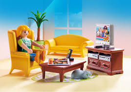 livingroom cartoon living room with fireplace 5308 playmobil canada