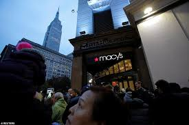 black friday early sales black friday sales get underway across the country daily mail online