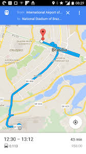 How To Plan A Route On Google Maps by In Praise Of Google Maps Getting Around Foreign Cities Has Never