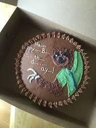 zootopia sloth cake chocolate cake with chocolate cream cheese