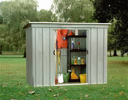 exterior exciting white suncast storage shed with cozy unilock