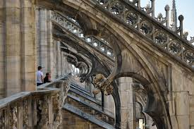 flying buttress duomo di milano flying buttress detail a flying buttress flickr