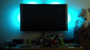 Ikea Led Light Strip by Ikea Dioder Led Lighting Tv Mood Lights Youtube