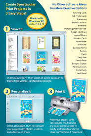 Business Card Factory Deluxe 4 0 Free Download Print Artist Platinum 25 Print Software Nova Development