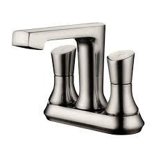 yosemite home decor 4 in centerset 2 handle deck mount bathroom yosemite home decor 4 in centerset 2 handle deck mount bathroom faucet in