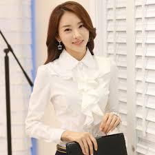 new arrivals 2015 korean style office work wear fashion elegant