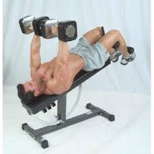 Iron Master Super Bench Best Weight Lifting Benches For Dumbbells Infobarrel