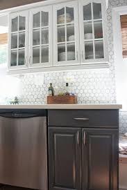 kitchen backsplash stick on backsplash modern backsplash mosaic