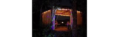amazon com remote controllable rgb laser outdoor garden