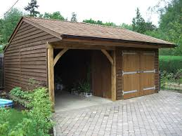 planning permission requirements for your wooden garage quick garden