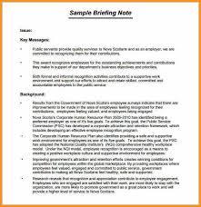briefing note template hitecauto us