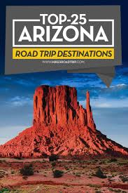 Arizona safe travels images Top 25 arizona road trip destinations mike 39 s road trip jpg
