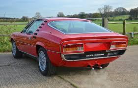 alfa romeo montreal for sale alfa romeo montreal 1975 rhd sold southwood car company