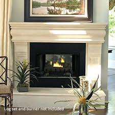 vent free gas fireplace inserts install insert safety installation