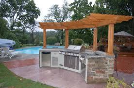 diy outdoor kitchen island kitchen cabinet outdoor cooking station outdoor bbq island