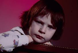 the omen halloween background sound what happened to the boy from the omen