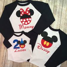 halloween disney shirts disney birthday shirt by shopcarlyscustoms on etsy https www