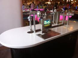 drink command u0027s self service table taps for beer