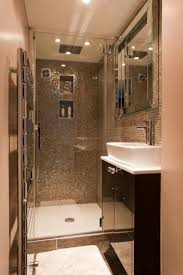 Shower Design Ideas Small Bathroom by Shower Door Cleaning Showers Decoration Best Inspiration From