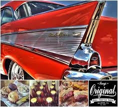 tony s deli 2nd annual grill versus grill car cookout aug