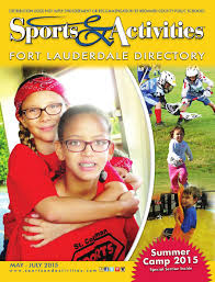 fort lauderdale sports u0026 activities directory by sports