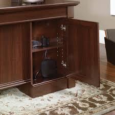 sauder palladia executive desk palladia executive desk 412902 sauder