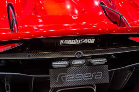 koenigsegg regera interior production koenigsegg regera revealed hits 248 mph in 20 seconds