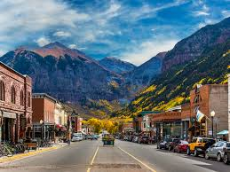 100 most beautiful towns in usa america u0027s best drives