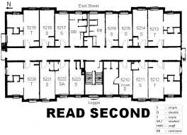 read the plan special residence draws grinnell college