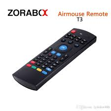 android keyboard with microphone wireless keyboard remote air mouse t3m microphone suitable for
