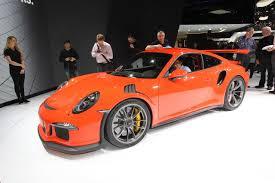 porsche gt3 rs orange prix porsche 911 gt3 rs 2015 l u0027exclusivité pour 185 000 euros
