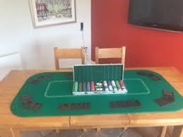 poker table top and chips poker table top and chips ebay