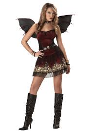 a candle in the dark gothic fairy costume teen escapade uk