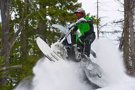 snow motocross bike 2017 update arctic cat snow vehicle american snowmobiler