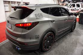 hyundai santa fe owners forum why there is not any flares for ix45 page 2 hyundai forums
