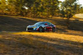 modified race cars what u0027s it like to drive the toyota 86 racing car practical motoring