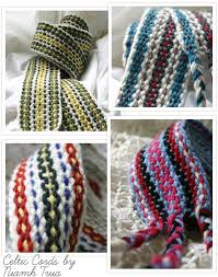 handfasting cords for sale finds and traditional craft stuff we onefabday