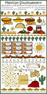 clipart borders southwestern style free clipart borders