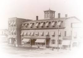 city of olean history page