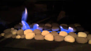 fireplace won u0027t light stay lit youtube