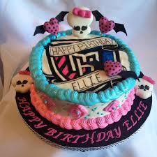 71 best monster high images on pinterest monster high cakes