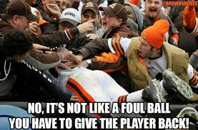 Cleveland Brown Memes - brownsmemes my open letter to the fans of the cleveland browns