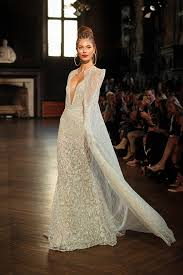 wedding gowns nyc berta fall 2017 new york bridal fashion week chic stylish