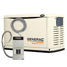 amazon com generac 6237 guardian series 8kw air cooled 100 amp
